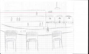 Guillaume's bar